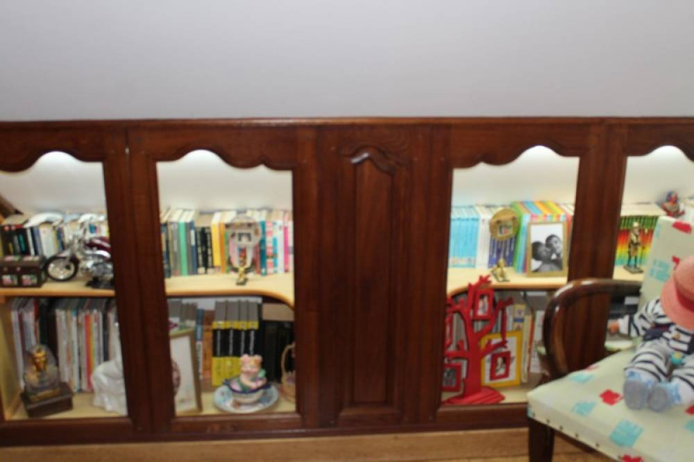clairage led maison etns. Black Bedroom Furniture Sets. Home Design Ideas